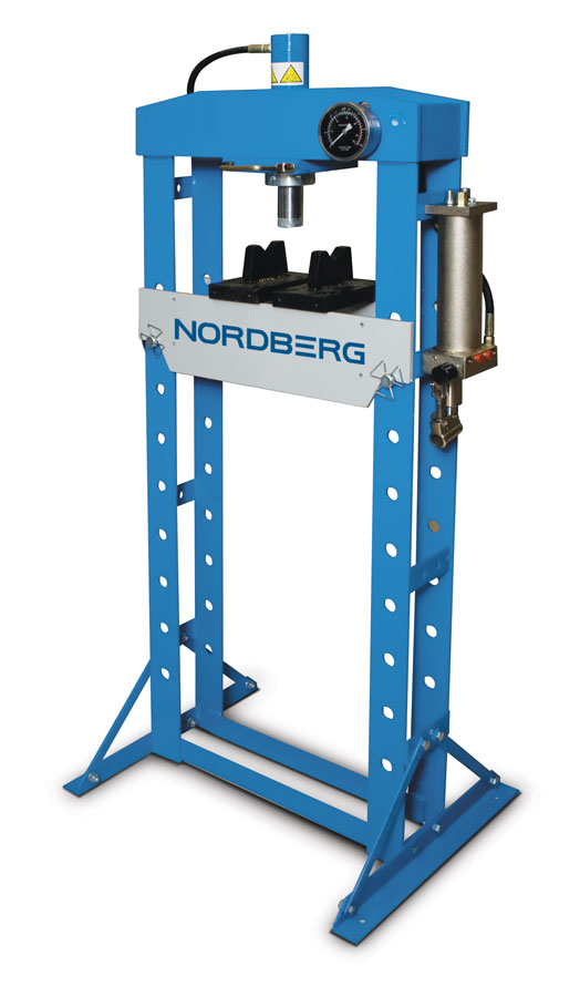 Пресс NORDBERG AUTOMOTIVE N3630